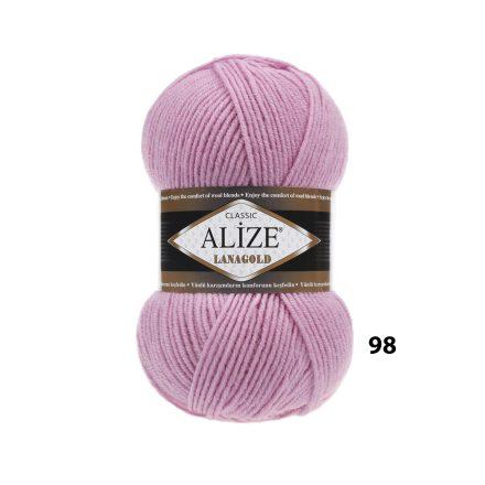 rožiniai mezgimo siūlai