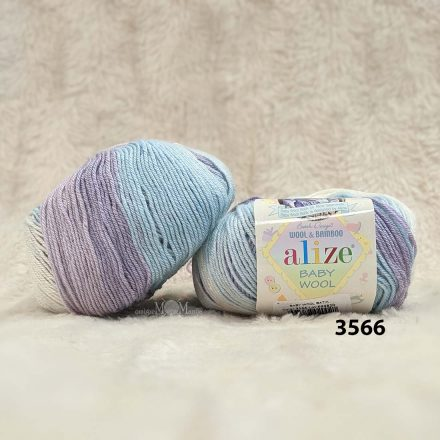 Alize Baby Wool 3566