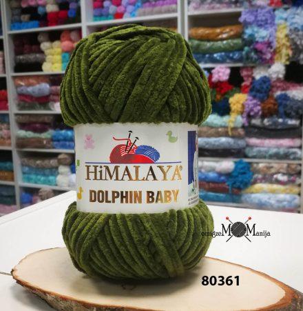 Himalaya Dolphin Baby 80361