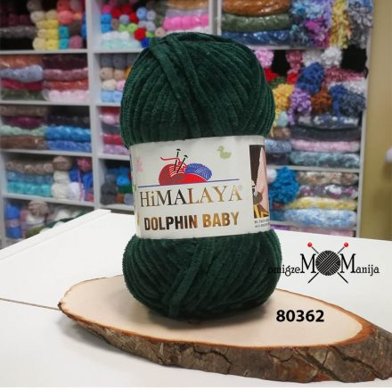 Himalaya Dolphin Baby 80362