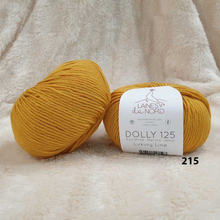 Laines du Nord Dolly 125 215