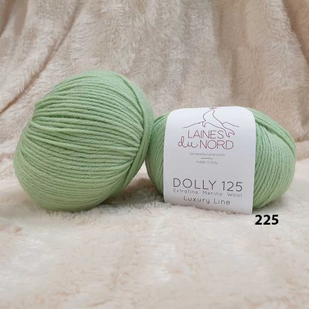 Laines du Nord Dolly 125 225
