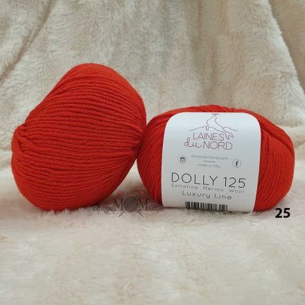 Laines du Nord Dolly 125 25