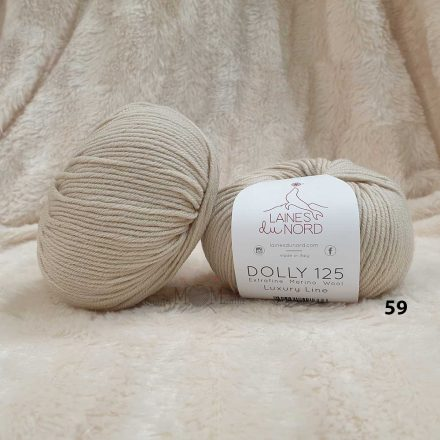 Laines du Nord Dolly 125 59