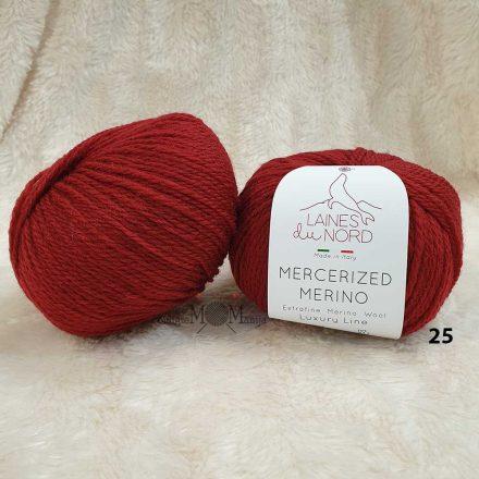 Laines du Nord Mercerized Merino 25