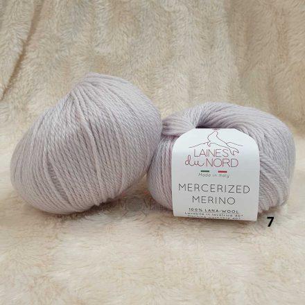 Laines du Nord Mercerized Merino 7