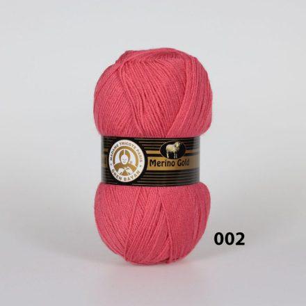 Merino Gold 002
