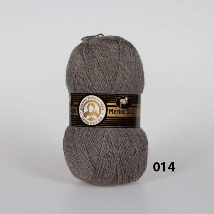 Merino Gold 014