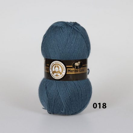 Merino Gold 018