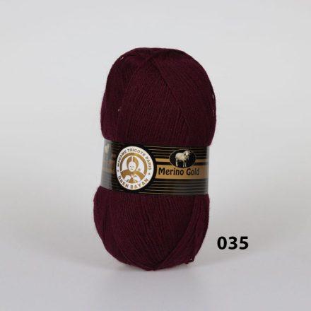 Merino Gold 035