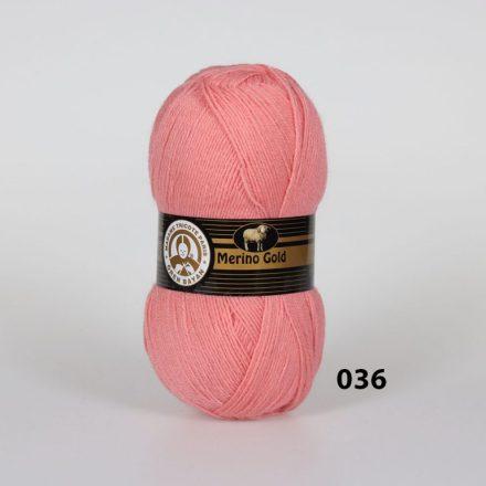 Merino Gold 036
