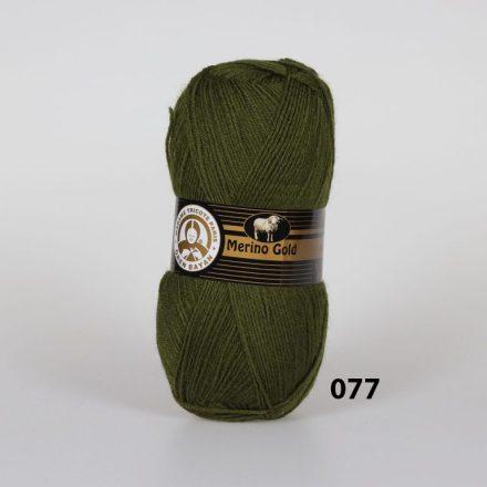 Merino Gold 077
