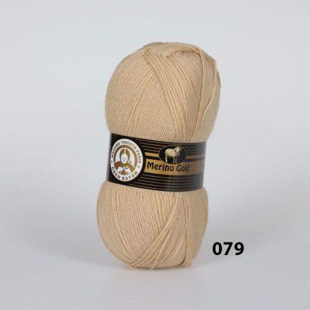 Merino Gold 079