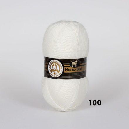 Merino Gold 100