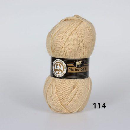 Merino Gold 114
