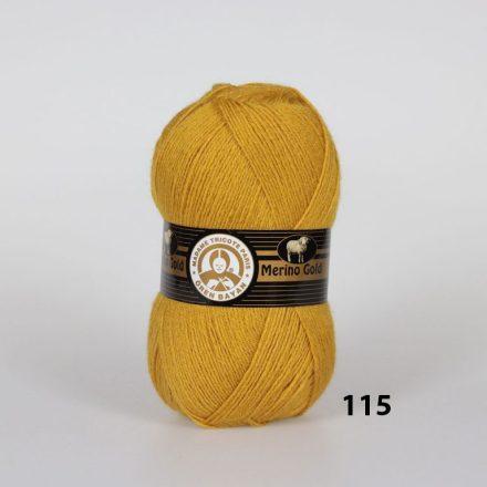 Merino Gold 115
