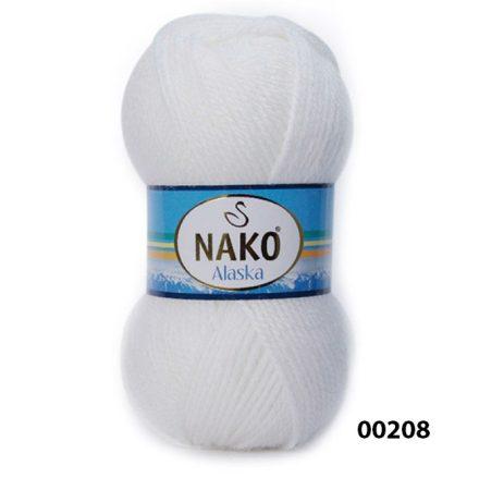 Nako Alaska 00208 White