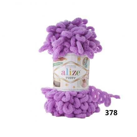 Alize PUFFY orchidėjos