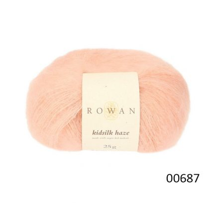 Rowan Kidsilk Haze 00687 Nectar