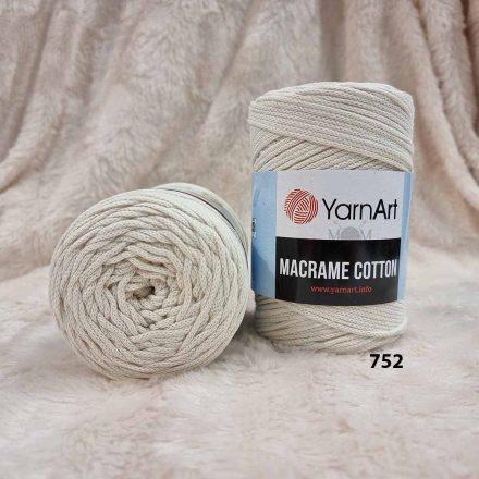 YarnArt Macrame 752
