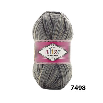 Alize Superwash 7498