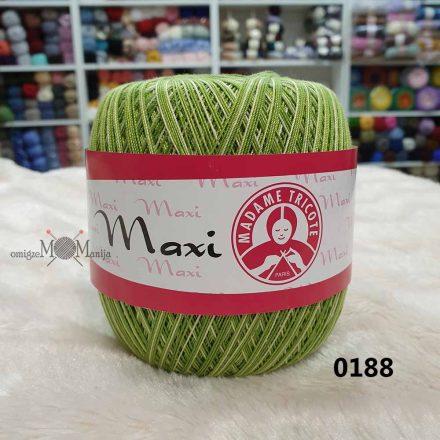 Madame Tricote Maxi 0188
