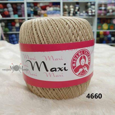 Madame Tricote Maxi 4660