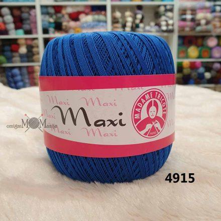 Madame Tricote Maxi 4915