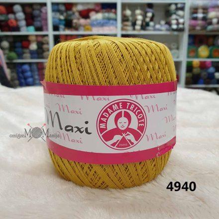 Madame Tricote Maxi 4940