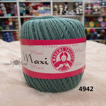 Madame Tricote Maxi 4942