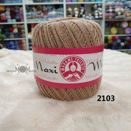 Madame Tricote Maxi Metallic 2103