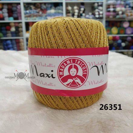 Madame Tricote Maxi Metallic 26351