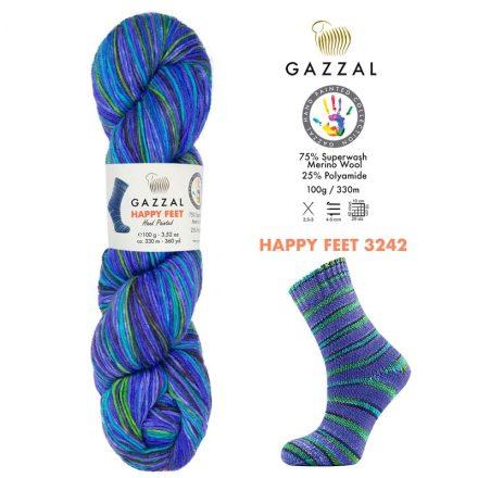 Gazzal Happy Feet 3242