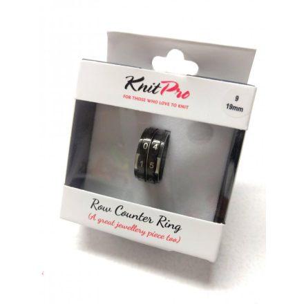 KnitPro žiedas - akių matuoklis