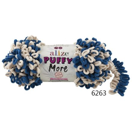 PUFFY MORE 6263
