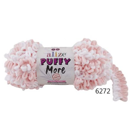 PUFFY MORE 6272