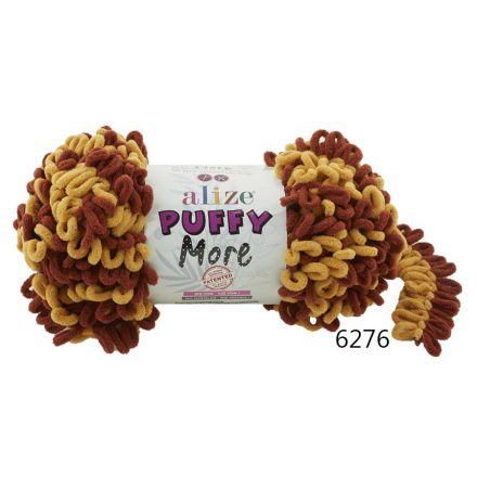 PUFFY MORE 6276
