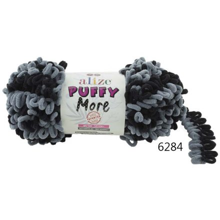 PUFFY MORE 6284