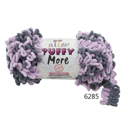 PUFFY MORE 6285