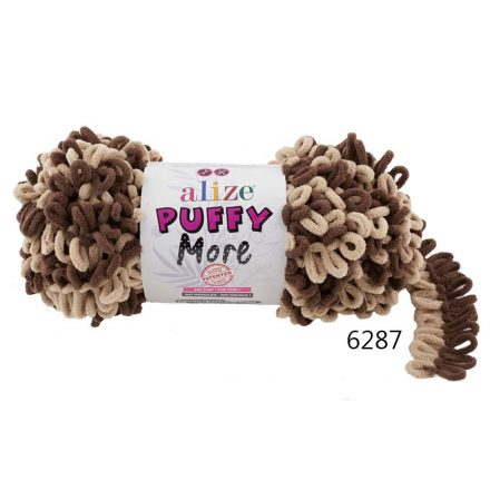 PUFFY MORE 6287