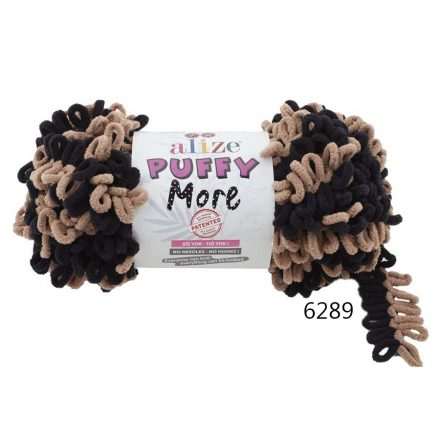 PUFFY MORE 6289