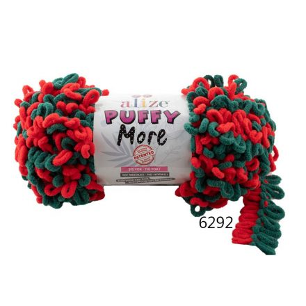 PUFFY MORE 6292