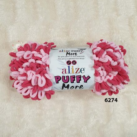Puffy More 6274