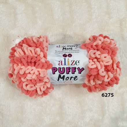 Puffy More 6275