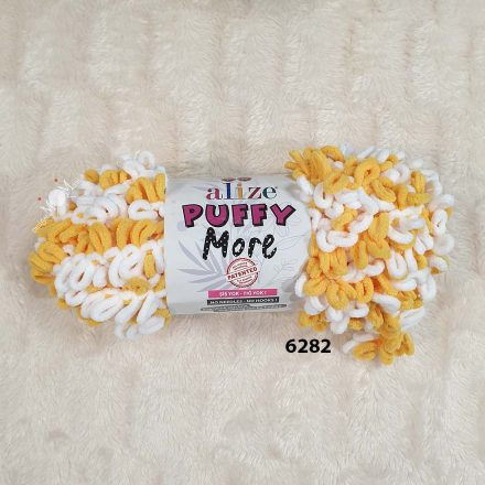 Puffy More 6282