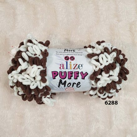 Puffy More 6288