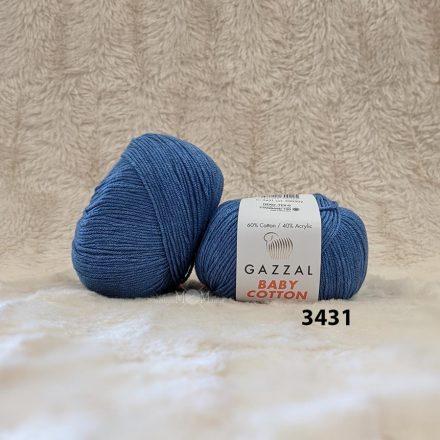Gazzal Baby Cotton 3431