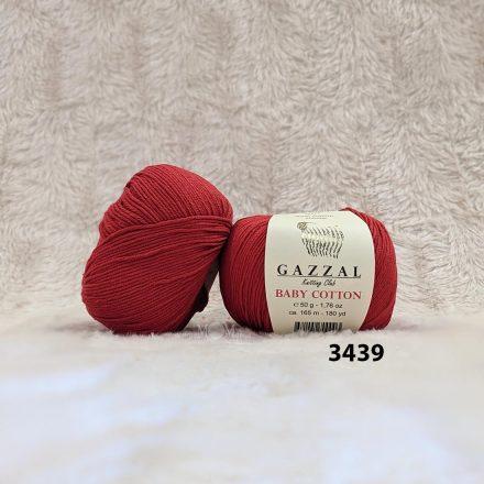 Gazzal Baby Cotton 3439
