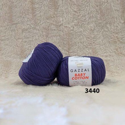 Gazzal Baby Cotton 3440