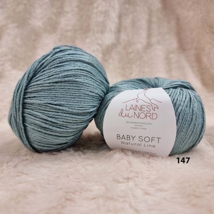Laines du Nord Baby Soft 147